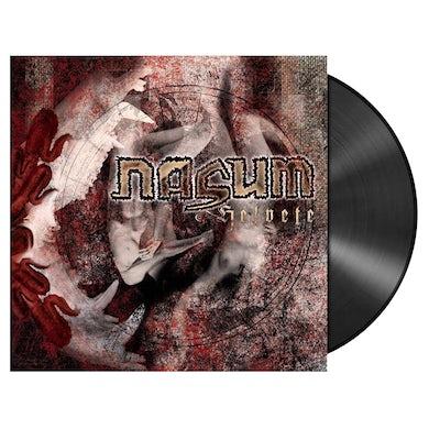 NASUM - 'Helvete' LP (Vinyl)