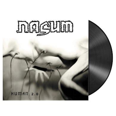 'Human 2.0' LP (Vinyl)