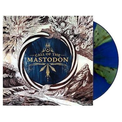 MASTODON - 'Call Of The Mastodon' LP (Vinyl)