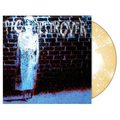 PIG DESTROYER - 'Book Burner' LP (Vinyl)