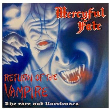 MERCYFUL FATE - 'Return of the Vampire' DigiCD