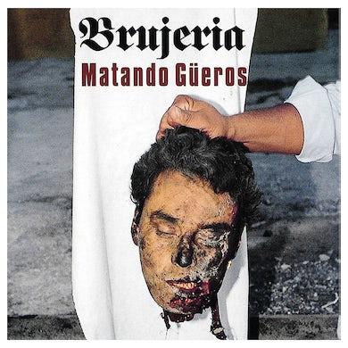 'Matando Gueros' DigiCD