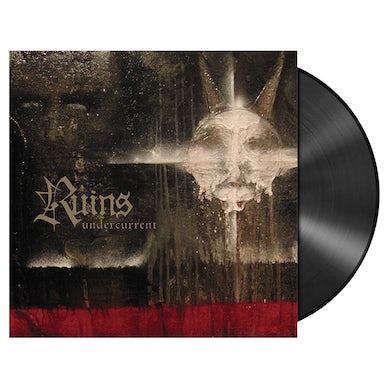 RUINS – 'Undercurrent' LP (Vinyl)