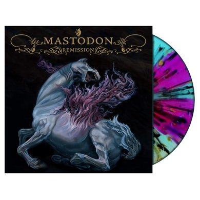 MASTODON - 'Remission' 2xLP (Vinyl)