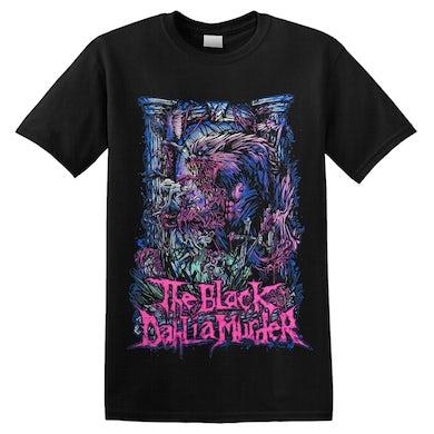THE BLACK DAHLIA MURDER - 'Wolfman' T-Shirt