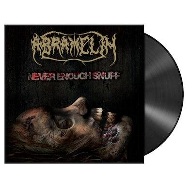 ABRAMELIN - 'Never Enough Snuff' 2xLP (Vinyl)