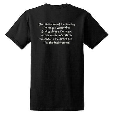 SATYRICON - 'Fanden' T-Shirt