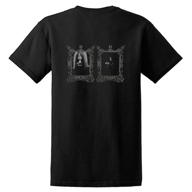 'Dark Medieval Times' T-Shirt