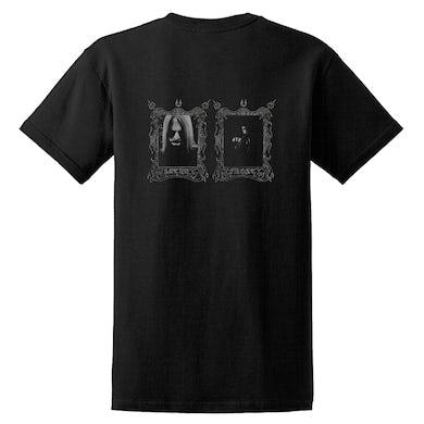 SATYRICON - 'Dark Medieval Times' T-Shirt