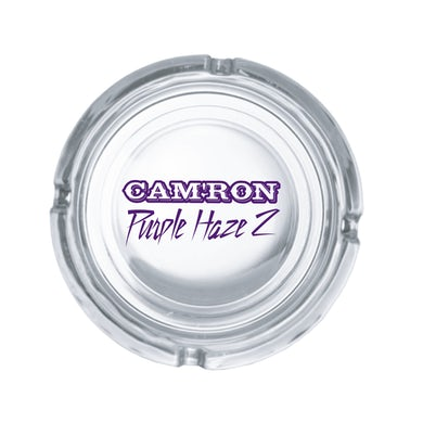 Cam'Ron Purple Haze 2 Ashtray + Digital Album Download