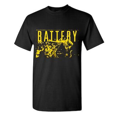 Battery Live   T-Shirt
