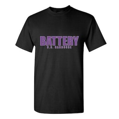 Battery Die Hard   Black