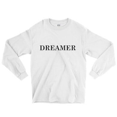 Thomas Stenström Dreamer L/S White