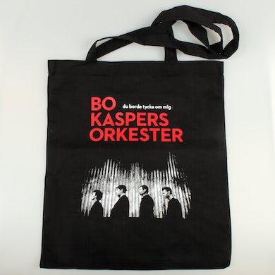 Bo Kaspers Orkester Tote - Black