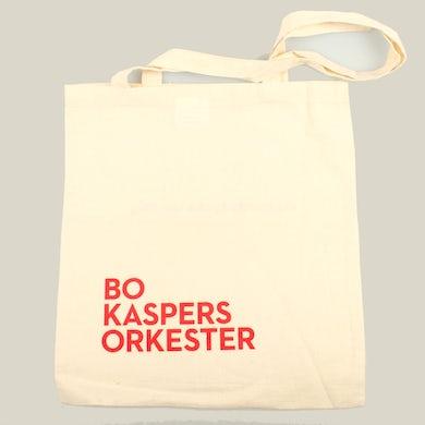 Bo Kaspers Orkester Du Borde Tycka Om Mig Tote - Off white