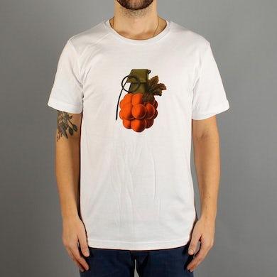Hjortrongranat T-shirt White
