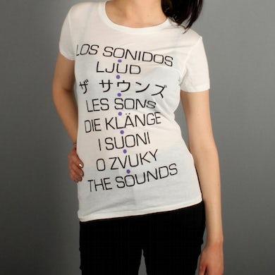 The Sounds Los Sonidos