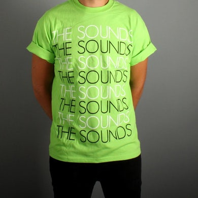 The Sounds Lime