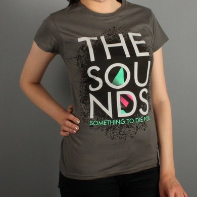 The Sounds Something To Die For 2012 European Tour - LADY