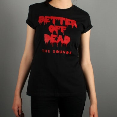 The Sounds Better Of Dead - LADY