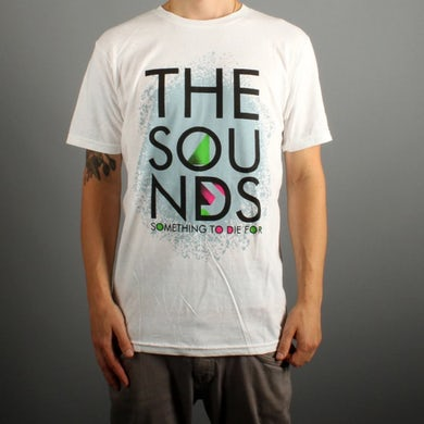 The Sounds Something To Die For 2011 North America Tour - BOYS