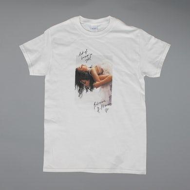 Rebecca & Fiona Art of Being a Girl T-shirt