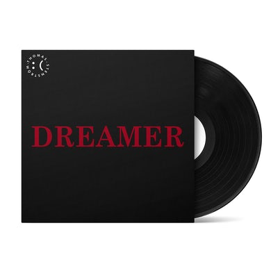 Thomas Stenström Dreamer - LP (Vinyl)
