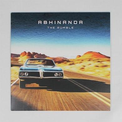 Abhinanda The Rumbler LP (Vinyl)
