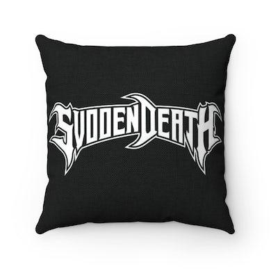SVDDEN DEATH Spun Polyester Square Pillow