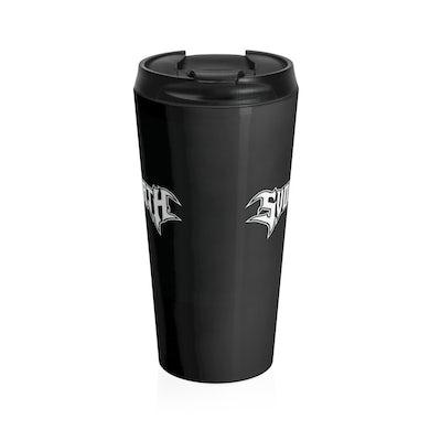 SVDDEN DEATH Stainless Steel Travel Mug
