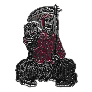 SVDDEN DEATH | Reaper Pin