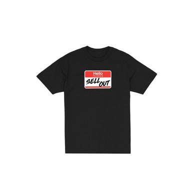 SVDDEN DEATH SELL OUT T-SHIRT