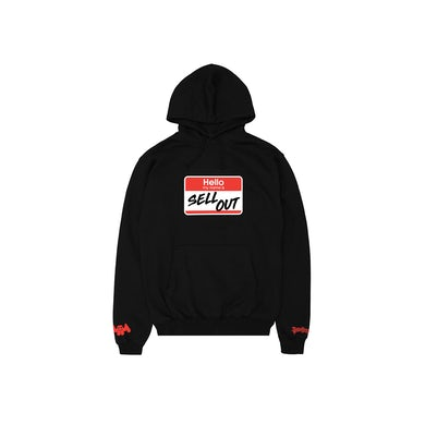 SVDDEN DEATH SELL OUT HOODIE