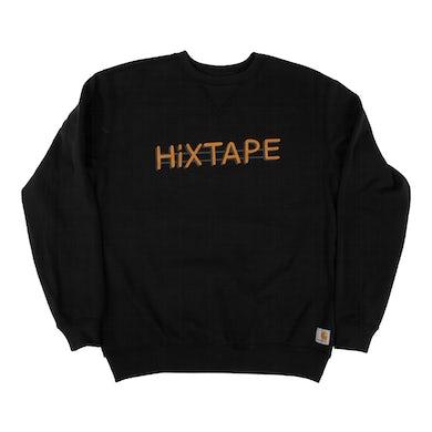 HiXTAPE Carhartt Crewneck Sweatshirt