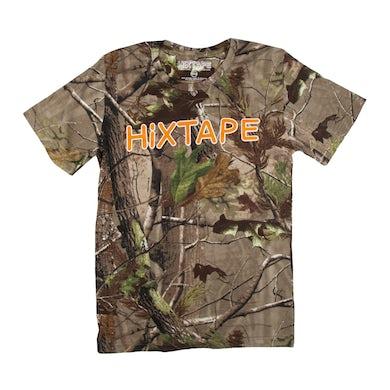 HiXTAPE Logo Tee