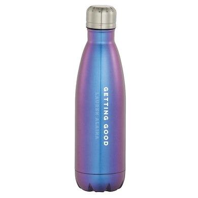 Lauren Alaina Getting Good Water Bottle