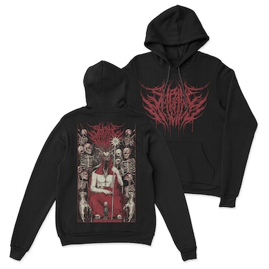 """Shrine of Malice """"Bottomless Pit"""" Hoodie"""