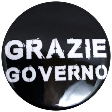 "The The Barstool Preachers - Grazie - 1"" Button"