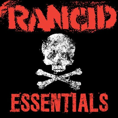 Rancid: Essentials Individual 7-Inches - $3.99
