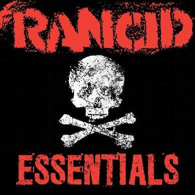 Rancid: Essentials Individual 7-Inches - $3.99