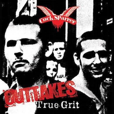 True Grit Outtakes LP / Cassette (Vinyl)