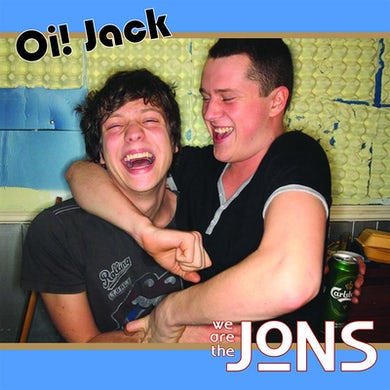 """Oi! Jack 7"""" (Vinyl)"""