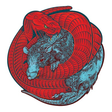 Red Union - Picture Disc