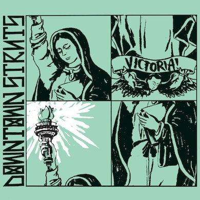 Downtown Struts - Victoria! CD (Vinyl)