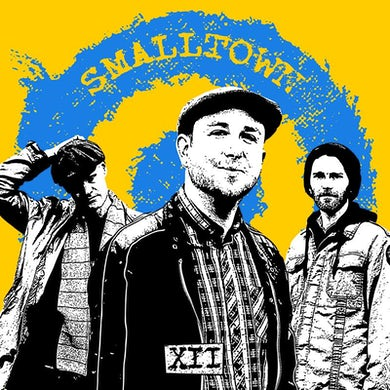 """Smalltown - XII 12"""" EP + CD"""