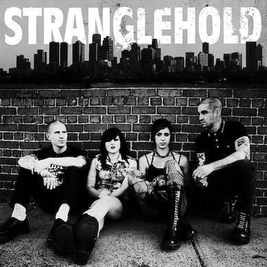 """Stranglehold - S/T 10"""""""