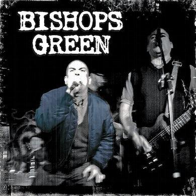 """Bishops Green - S/T - 12"""" EP (Vinyl)"""