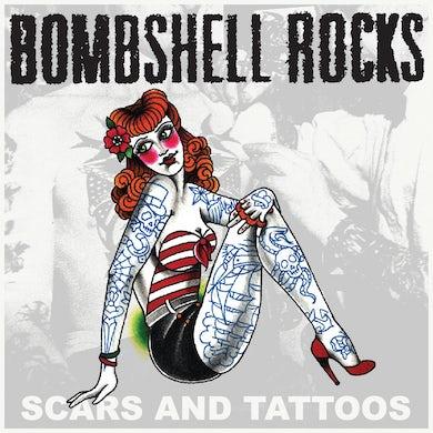 "Scars & Tattoos 7"" (Vinyl)"