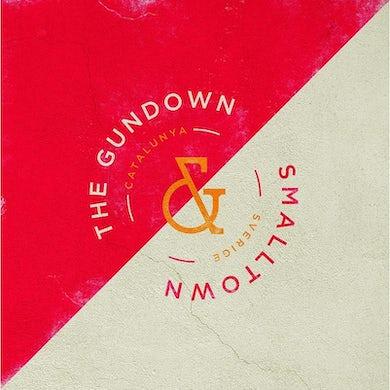 """Smalltown / The Gundown - Split 7"""" (Vinyl)"""