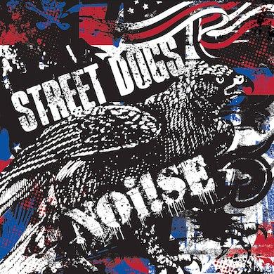 "Street Dogs - Split 10"" / CD"